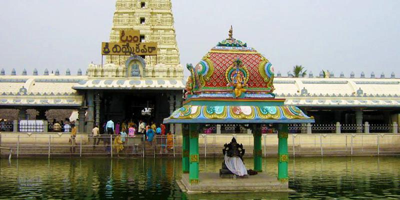 Kanipakkam Temple