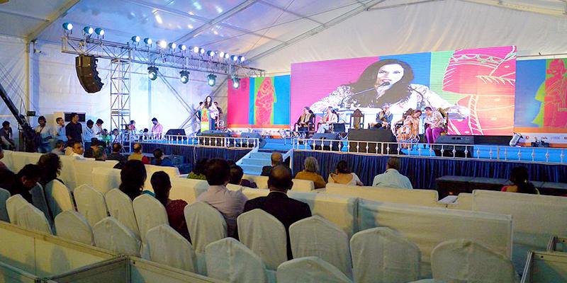 Kolkata Literature Festival