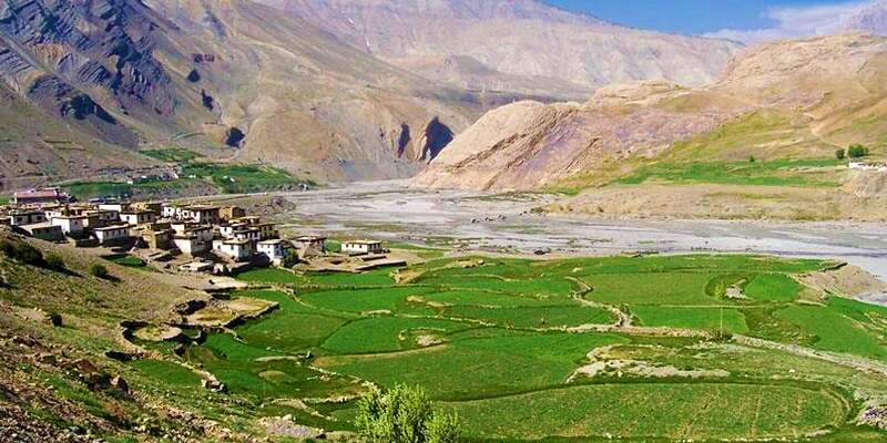 Pin Valley Villages