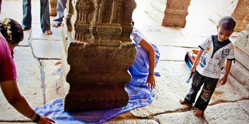 leepakshi temple