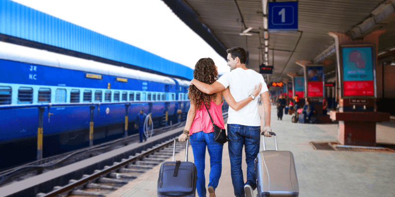 Reasons to travel with your partner