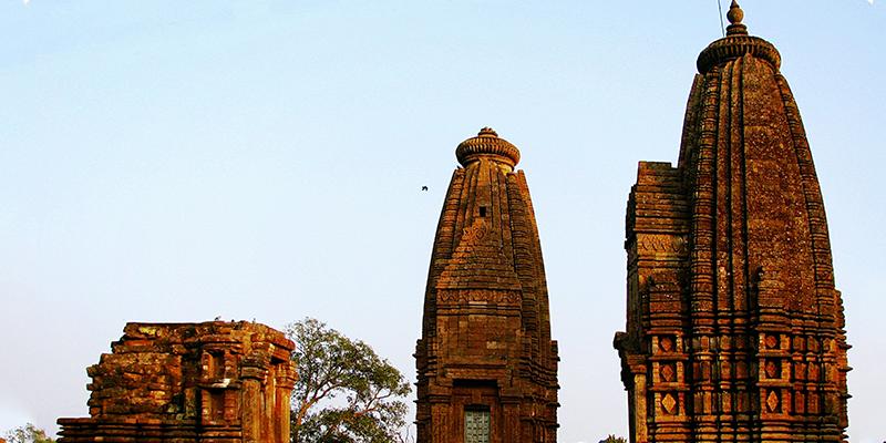Karna temple blog