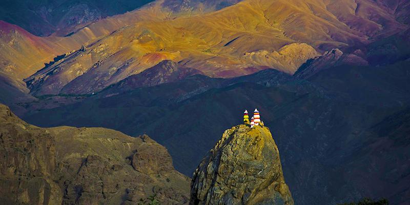 Kargil tourist attractions