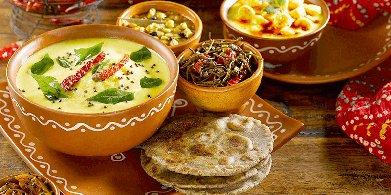 5 Jaipur eateries to taste authentic Rajasthani food
