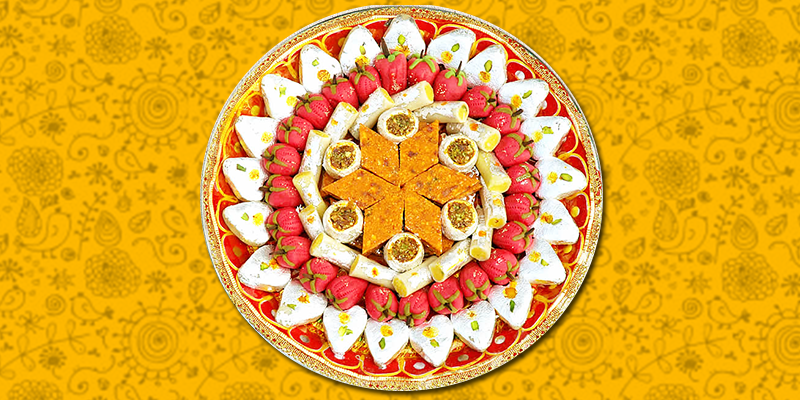 Five Special Sweets of Odisha