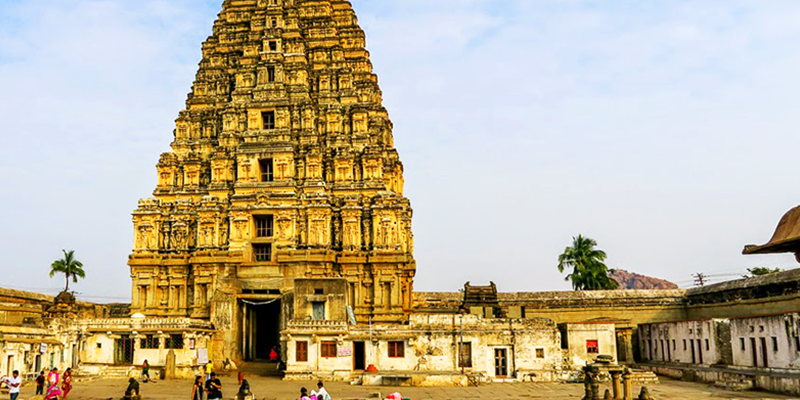 Women's Day Travel - Hampi
