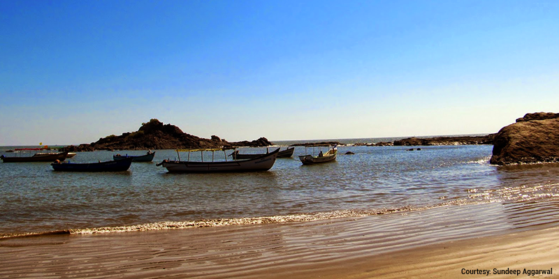 Wmen's Day Travel - Gokarna