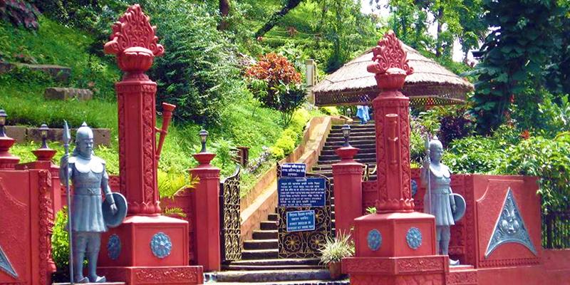 Agnigarh - Tezpur