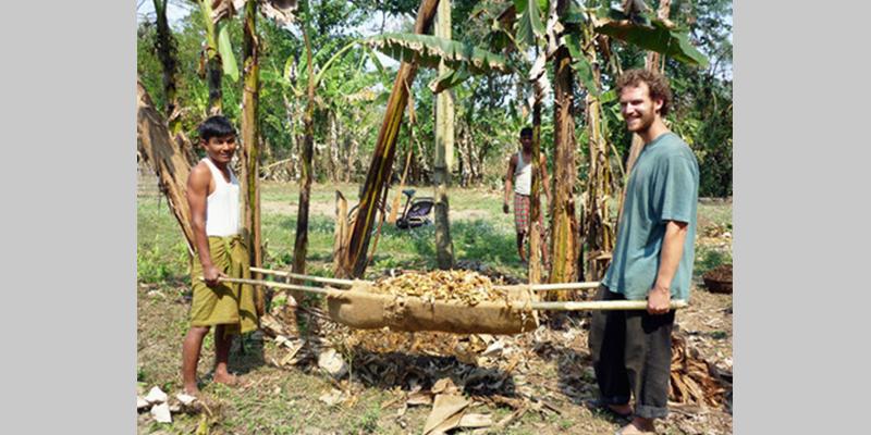 Organic Activity Assam