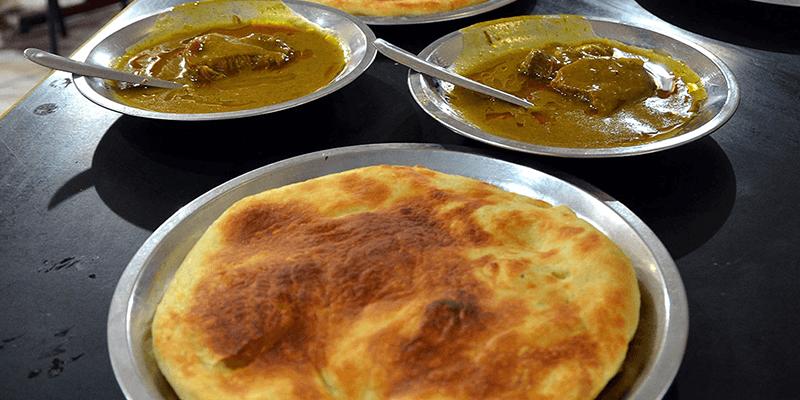 Lucknow's Ramzaan Special Dish