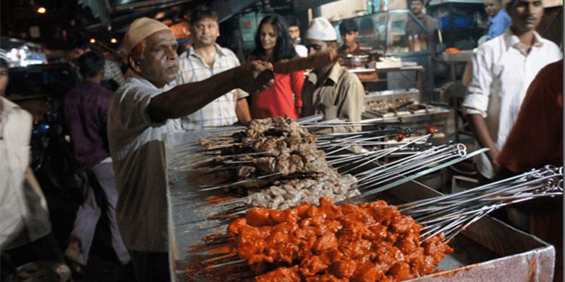 Mumbai's Ramzaan Special Food