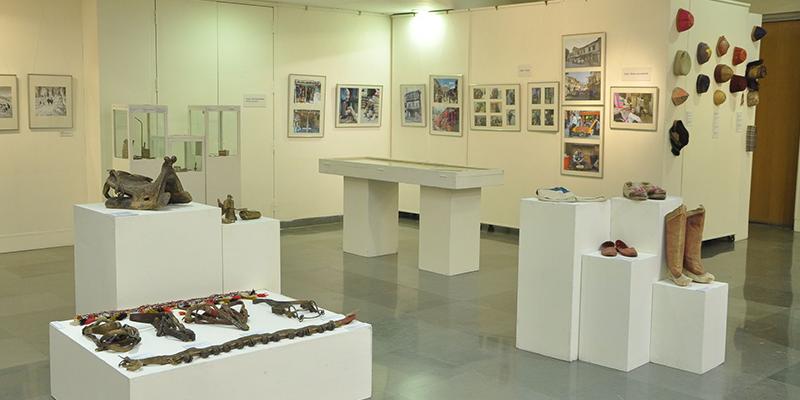 Kargil Museum