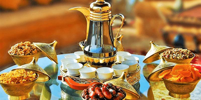 Ramzaan Special Food
