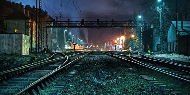 5 Most haunted railway stations of India