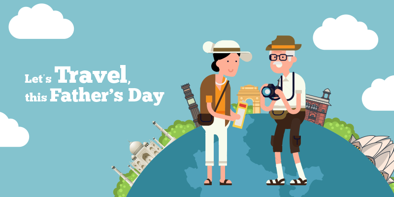 Father's Day trip Archives - RailYatri Blog