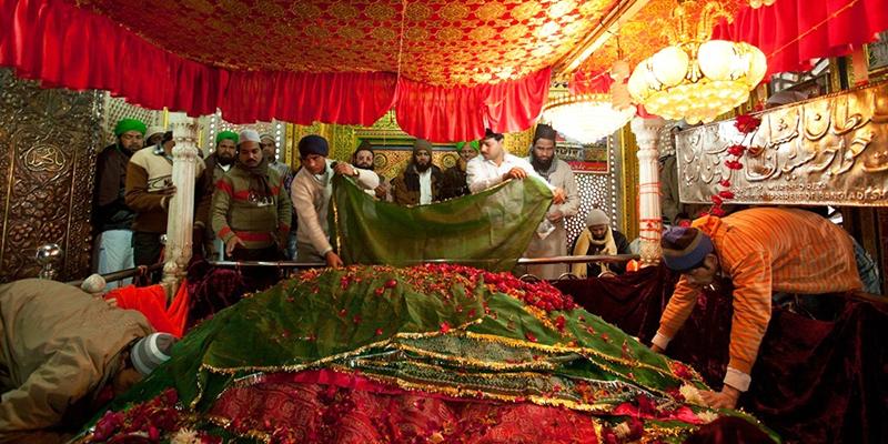 dargah cover image