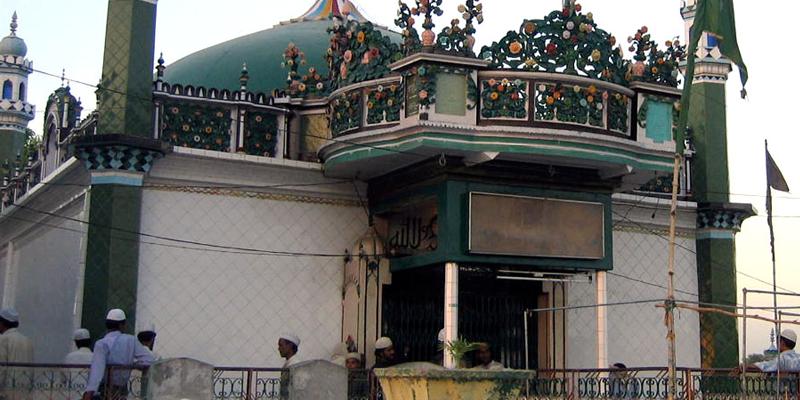 kichocha sharif dargah