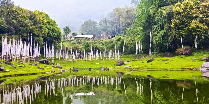 Kathok Lake
