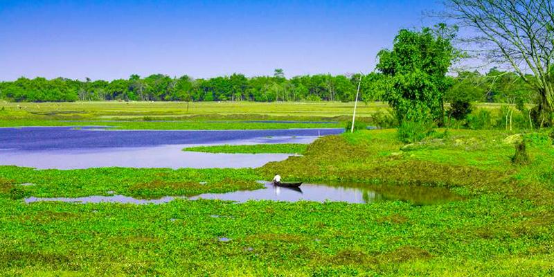 Majuli Island – Vanishing beauty of the East