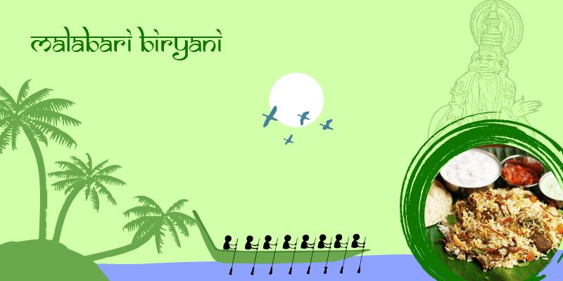 Malabar Biryani