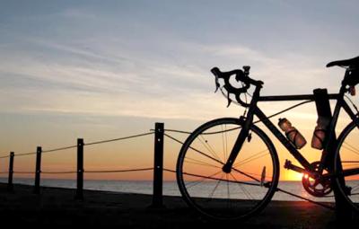 Midnight Cycling Saga in Mumbai