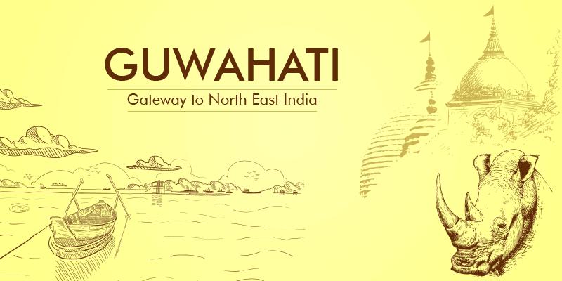 Guwahati tourism