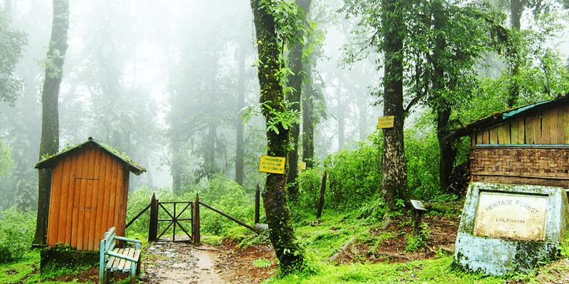 Lolegaon Eco Park