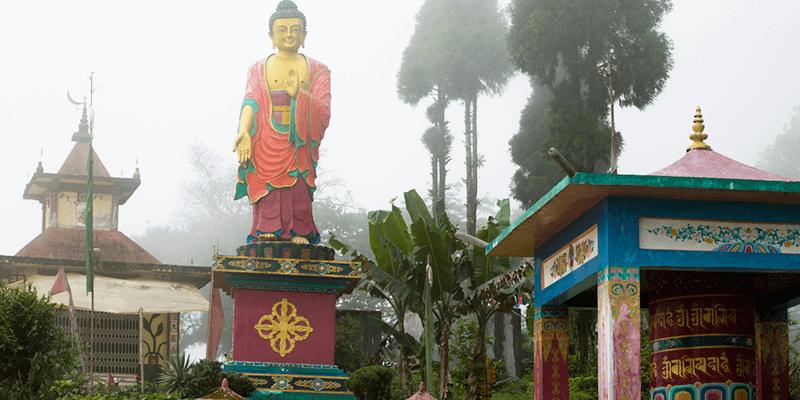 Lolegaon Monastery