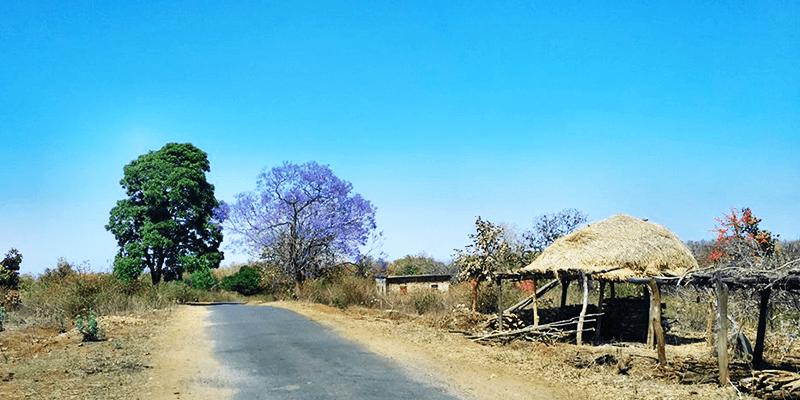 McCluskieganj in Jharkhand