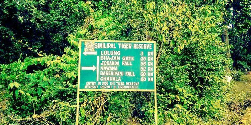 Simplipal Tiger Reserve