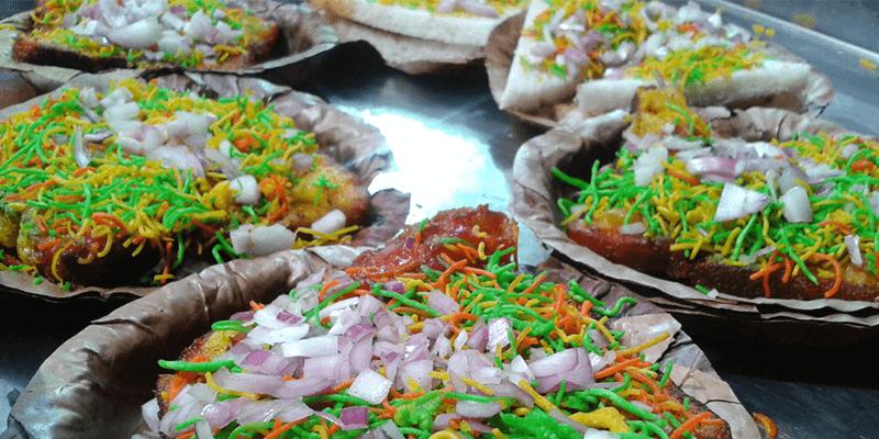 Baroda Food