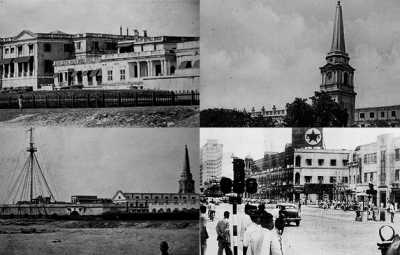 5 Must visit colonial beauties in Chennai