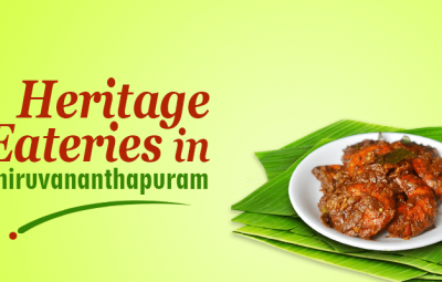Thiruvananthapuram food