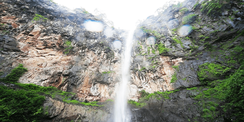 Khuniya Mahadev Waterfall