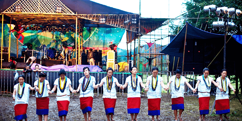 Ziro Valley Music Festival