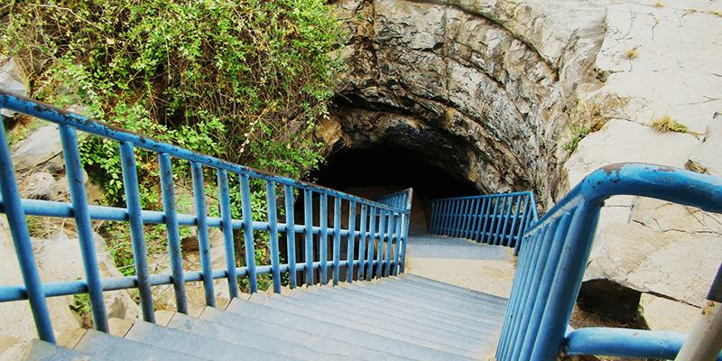 Mandore Caves