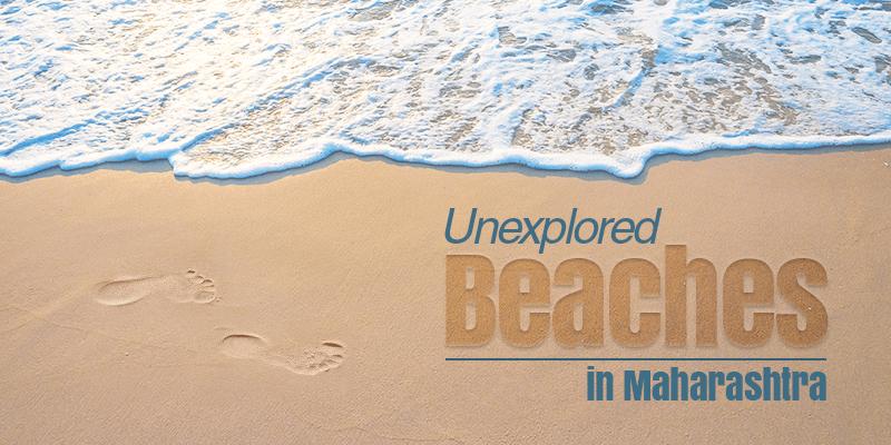 Beaches of Maharastra