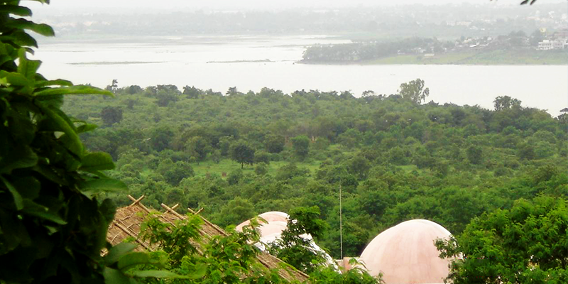 Best places to enjoy Monsoon in Bhopal