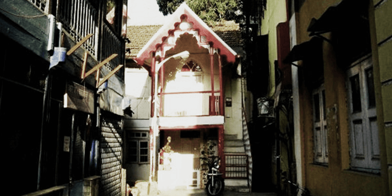 D' Souza Chawl, Mumbai