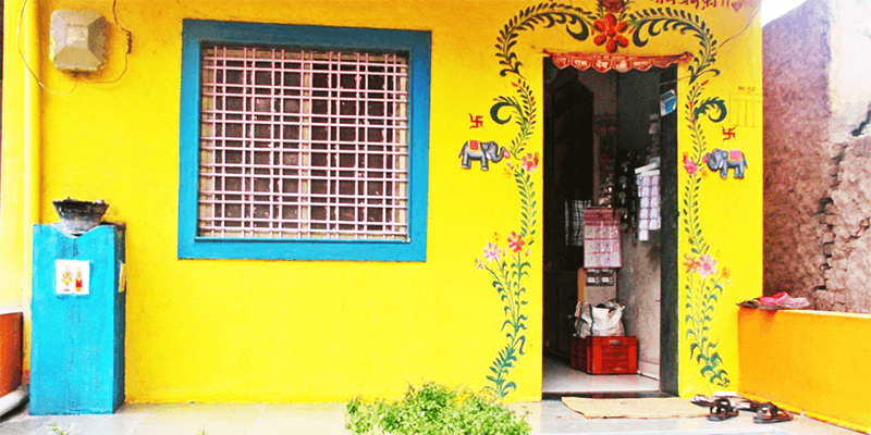 No Doors Shani Shignapur