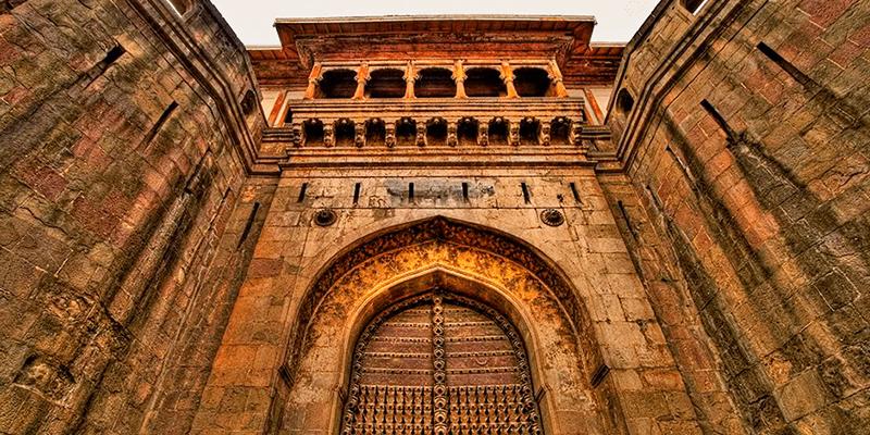 Shaniwar Wada, Pune