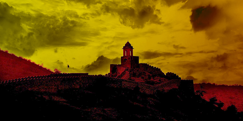 Beyond Bhangarh Lesser known haunted places in Rajasthan