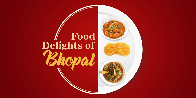 Bhopal food guide