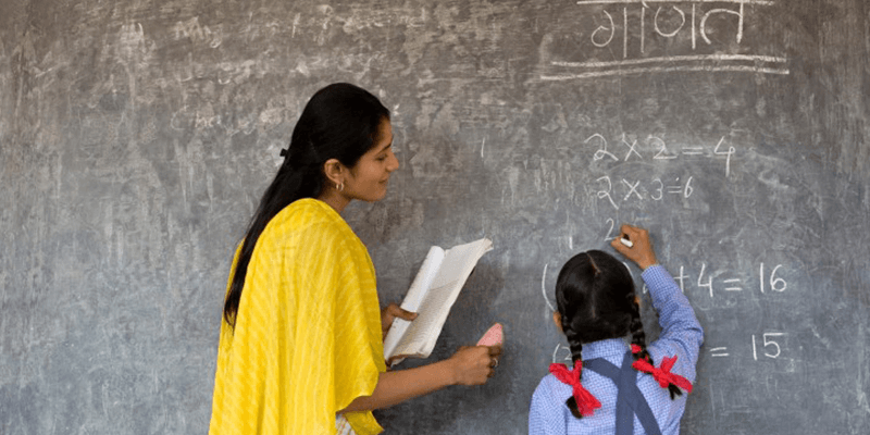 Railway concession for teachers