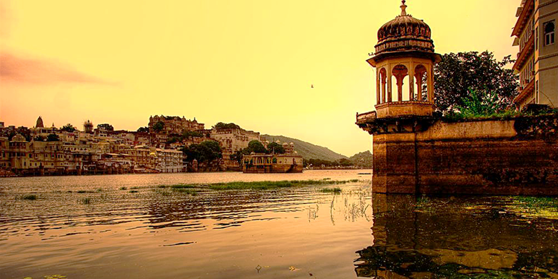 Lakes-of-Udaipur