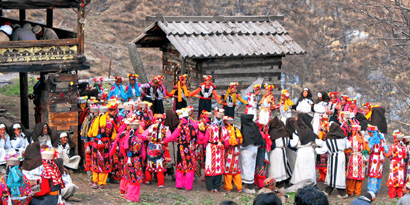 Malana traditions