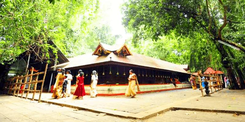 Mannarasala Ayilayam