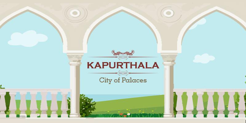 Kapurthala tourism