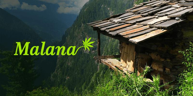 Malana village