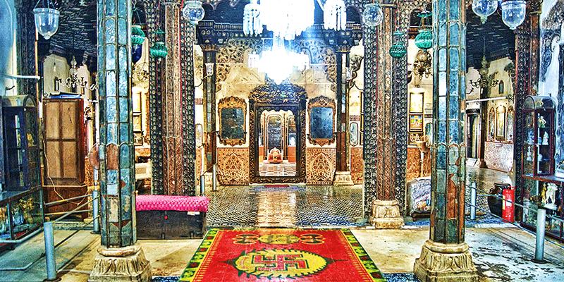 Aaina Mahal images
